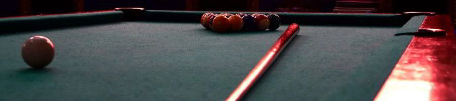 Winchester Pool Table Installations Featured
